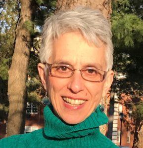 Rabbi Sheila Peltz Weinberg
