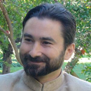 Pir Zia Inayat-Khan