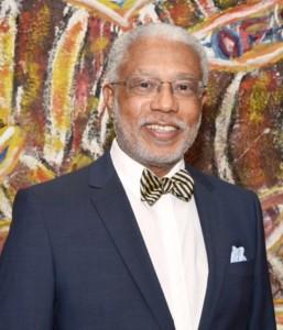 Dr Walter Fluker