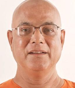 Swami Atmapriyandanda